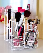 Bathroom Organizer Blow Dryer Holder Curling Iron Storage Brush Spray Cans