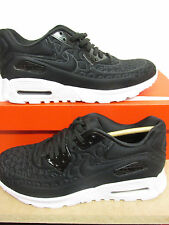 Nike Womens Air Max 90 Ultra Plush Running Trainers 844886 001 Sneakers Shoes