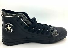 Converse Classic Chuck Taylor Leather Hi Trainer Sneaker All Star OX New Shoes