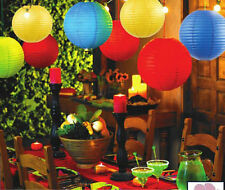 "Chinese paper Lanterns Wedding Party Decoration 6""/8""/10""/12""/14""/16""/20"""