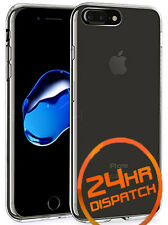 New Ultra Thin Soft Silicone Gel Rubber Case For iPhone 7 Plus{uc]354