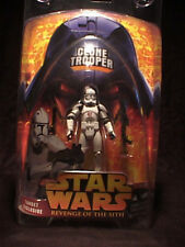Star Wars Revenge of the Sith Target Exclusive Super Articulated Clone Trooper