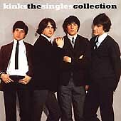 The Kinks - Singles Collection/The songs of ray davies waterloo sunset (2cd set)