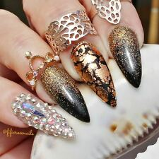 GNI® NAIL FOILS AND IMITATION GOLD LEAF NAIL ART PRODUCTS