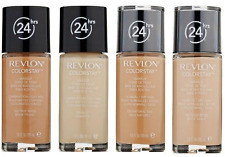 Revlon ColorStay 24 Hours Makeup Foundation 30ml-OILY NORMAL DRY SKIN