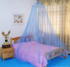 Elegant Round Lace Insect Bed Canopy Netting Curtain Dome Mosquito Net 1 PC XP