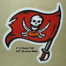 Tampa Bay Buccaneers NFL Decal Stickers Football Team Logo -  Your Choice