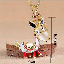 For Cars Jewelry Charm Keychains Crystal Small Ass Keychain 1Pcs New Key Chain