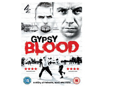 Gypsy Blood DVD Brand New Sealed Free UK Delivery Bare Knuckle Fighting