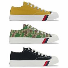 PRO-KEDS TRAINERS - PRO-KEDS ROYAL LO TRAINERS - BLACK, GOLD, CAMO - BNIB