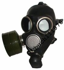 GENUINE WORKER BUILDER TALK  Russian Army Civilian Gas Mask Gp-7 2016 year new