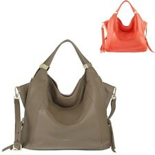 Bag Hobo Furla hand and leather shoulder strap expandable BEA5
