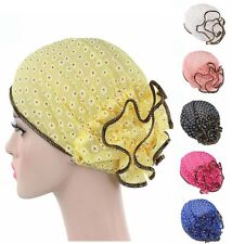 Ladies Women Hijab Hat Muslim Stretch Turban Hat Bonnet Chemo Cap Headwrap New