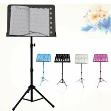 Flanger FL-05R Folding Music Stand Tripod Stand Holder With Carrying Bag WU