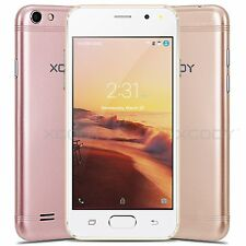 "XGODY Quad Core 4.5"" Android 5.1 Smartphone Cell phone Unlocked 8GB 3G/2G 2SIM"