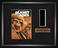BATTLE FOR THE PLANET OF THE APES   Roddy McDowall   FRAMED MOVIE FILMCELLS