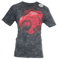 Thundercats Mens T-Shirt - Giant Allover Classic Logo