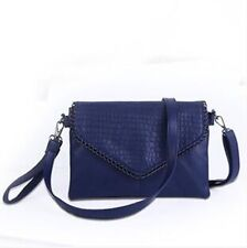Cell Phone Pocket Black Color Cross-body Casual Shoulder Bag For Women