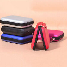 2.5'' External HDD Hard Disk Drive Zipper Protect Holder Carry Case Cover Pouch