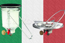 Set Of 2 Gas cooker + lamp Camping stove Pot supports light 500HK R904