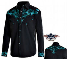 Shirts country western ref: DAN Stars & Stripes PROMO