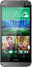 HTC One M8s 16GB Gunmetal Gray Unlocked Android Smartphone Boxed New