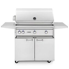 """LYNX Grill - 36"""" Freestanding AllSear/Rot. (L36ASFR)  *NG or LP*"""