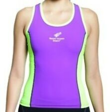 Rocket Science Womens Elite Tri Top for Triathlon, Running and Multisports