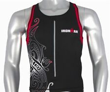 Tattoo Men's Tri Top for Health, Fitness & Sports Performance