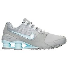 WMNS NIKE SHOX AVENUE WOLF GREY/GLACIER RUNNING SHOES WMN'S SELECT YOUR SIZE