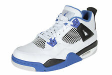 Boys' Air Jordan IV Retro (GS) Boy's Grade School (Big Kids) Shoes 408452-117