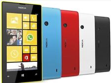 New Nokia Lumia 520 - 8GB - Factory Unlocked SmartPhone