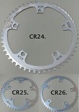 Stronglight 51t & Gipiemme 53t & KLN Engraved 52t ChainRing Selection Choose1