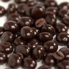 Chocolate Covered Espresso Beans by Its Delish