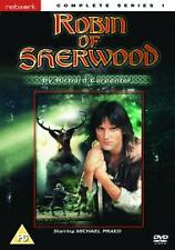 Robin of Sherwood - 1983 - Series 1 and 2 Boxsets (4 Discs) - Region 2 DVD