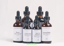 Bupleurum Top Quality Pure Extract Tincture 1 2 4 oz Wild Crafted