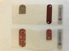 Jamberry Nail Wraps - Many discontinued and exclusive designs