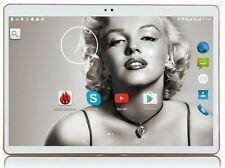 Android tablet 10 Octa Core 3G  4GB RAM 64GB ROM IPS Dual Cameras Android 5.1