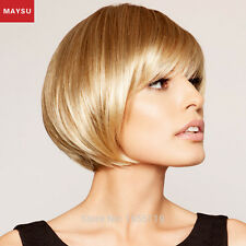 Short Human Hair Wigs For Women Brazilian Virgin Hair Human Hair Short Wig