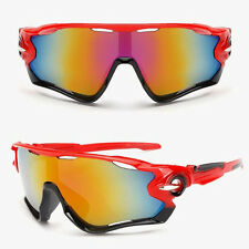 9270 Lightweight UV400 Protection Anti-glare Outdoor Cycling Glasses Sunglasses