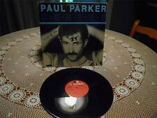 "Paul Parker~Desire~ 12"" Vinyl Record Album LP Maxi Single Sakkaris, UK London"
