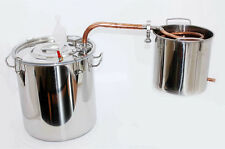20-70L Moonshine Still Alcohol Whiskey Beer Distiller Brew Kit Wine Making