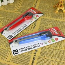 High Quality Portable Mini Auto-lock Utility Knife Paper Cutter Art Knife XP