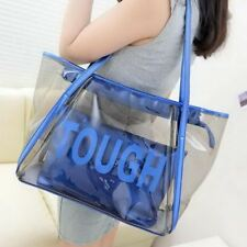 Summer Fashion Design Patchwork Top Handle Shoulder Bag For Women PN301