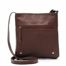 New Fashion Small Pu Leather Cross Body Shoulder Bag for Women