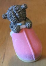 Unboxed Me To You Figurine -  Cosy Feet - 2010 - VERY RARE.