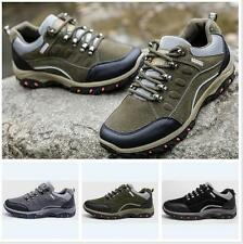 Mens Safety waterproof Shoes Breathable Work Boots Hiking;Climbing-Shoes.Fashion