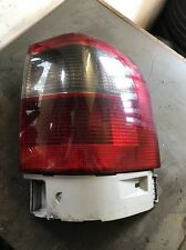 Ford Galaxy 2000-2006 Driver Side Right Side Rear Light