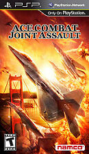 Ace Combat: Joint Assault (Sony PlayStation Portable) PSP new sealed video game
