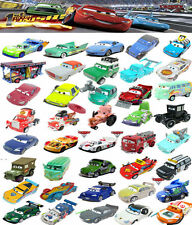 Disney 1:55 pixar Cars Loose Cars1/2 Metal Diecast Car Toy Children's Xmas gif